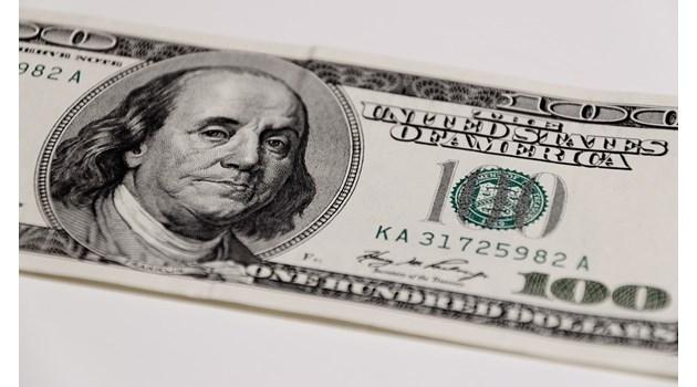 Чех опита да пласира 100-доларови банкноти менте в Приморско
