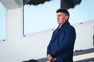 Борислав Михайлов СНИМКА: Lap.bg