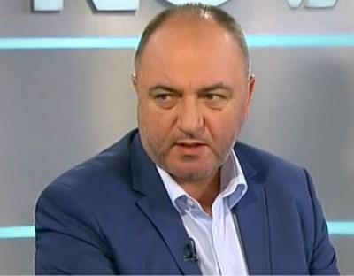 Бившият правосъден министър Антон Станков Кадър: Нова телевизия