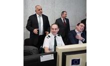 Борисов: Ако рафинериите не разрешат физически контрол, ще им сложим дронове (Снимки + видео)