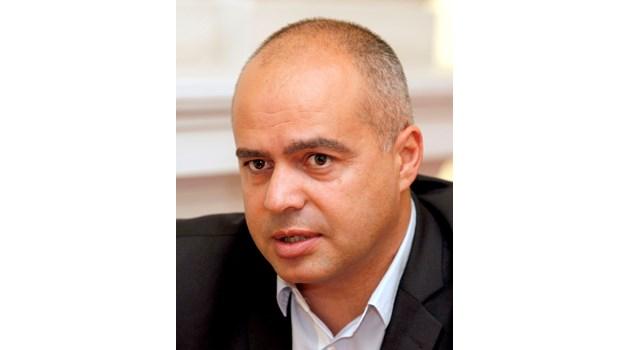 В БСП няма как да има еднолично управление - и Борисов да дойде, няма да му се получат нещата
