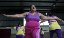 COVID-19 може да доведе до епидемия от затлъстяване