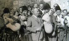 Тодор Живков против 1 юни, Людмила го възстановява