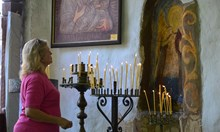 Архимандрит Антим: Загиналите бързаха занякъде, имаме посещението им на видео