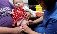 Морбили: най-висок е рискът за бебетата и малките деца. 2-5% от ваксинираните не изграждат имунитет
