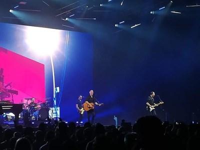 Браян Адамс изнесе грандиозен концерт, какъвто скоро в Пловдив не е имало СНИМКА: Катрин Гутман