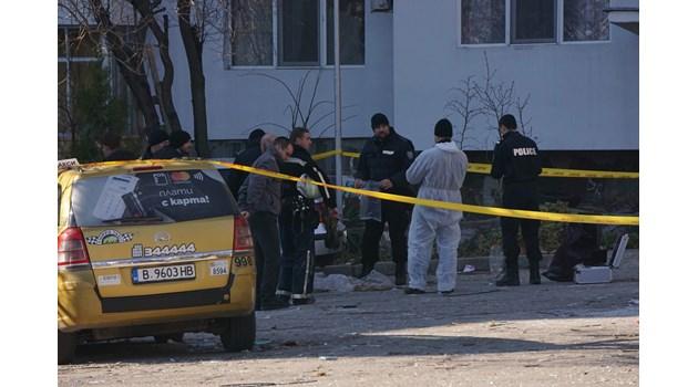 Обвиняват ченгето от взрива във Варна, че е задигнал събраната сума за сметка в ресторант