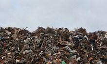 """""""Слободен печат"""": Северна Македония е внесла над 7 млн. т отпадъци от България"""