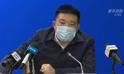 "Джоу Сиенуан СНИМКА: Радио ""Китай"""
