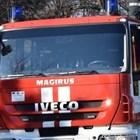 През изминалите празнични дни в област Добрич са възникнали два пожара в житни масиви, като те са засегнати 60 дка пшеница СНИМКА: Архив