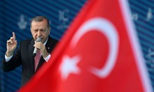 """Още султан Сюлейман Великолепни заповядва строителството на канал """"Истанбул"""""""