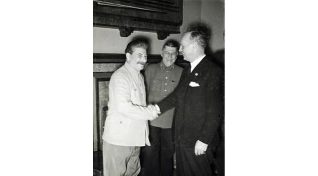 Да напомним как започна Втората световна война, подпалена от Сталин и Хитлер!