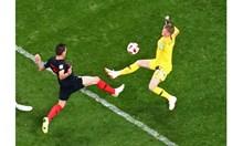В Хърватия никой не псува и не беснее по време на мач