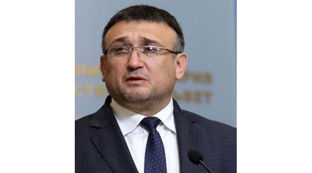 """ГЕРБ вика в парламента шефовете на МВР и ДАНС заради шпионския скандал с """"Русофили"""""""