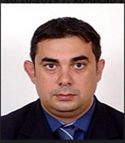 Комисар Димитър Мишонов е новият зам.-директор на ОДМВР Монтана