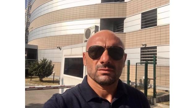 Стъки със сигнал до ГДБОП срещу Бабикян за  сайтове за фалшиви новини