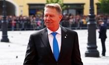 Президентът на Румъния: Крадците са за затворите, а не начело на държавата