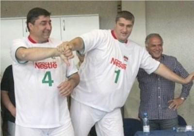 Избират нов шеф на волейбола на 16 януари
