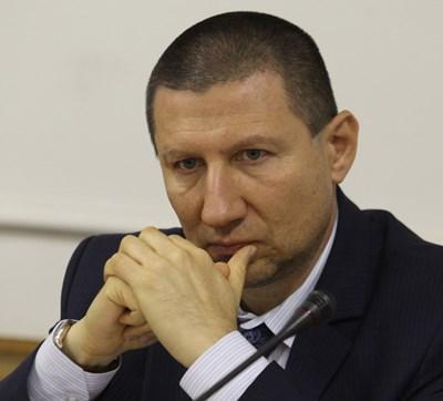 Борислав Сарафов: Как би изглеждало, ако главният прокурор поиска оставката на президент или премиер