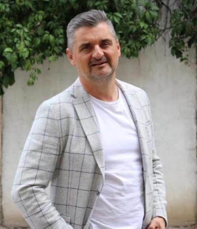 Кандидатът за председател на БСП Кирил Добрев