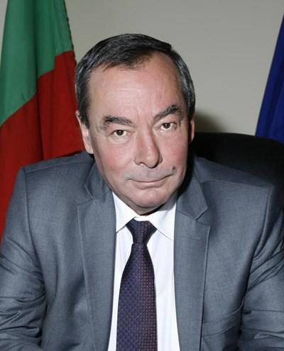 Проф. д-р инж. Иван Марков