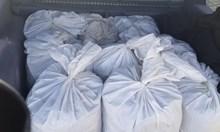 115 кг нелегален тютюн заловиха митничари край Русе