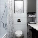 Съвети за поддържане на завесите за баня чисти