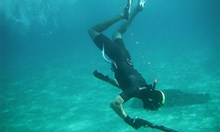 Подводният риболов се превръща в мания