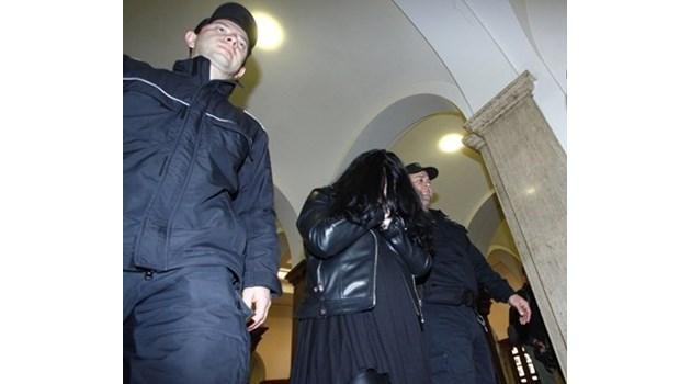 Прокуратурата даде на съд шофьорката, погубила 6-има край Вакарел