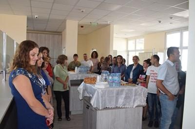 """Нов """"Център за услуги и информация на гражданите"""" в Община Елин Пелин"""