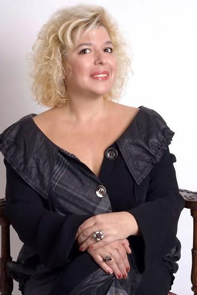Кристина Белчева