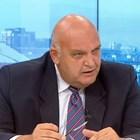 Д-р Николай Брънзалов, заместник-председател на Българския лекарски съюз КАДЪР: БНТ