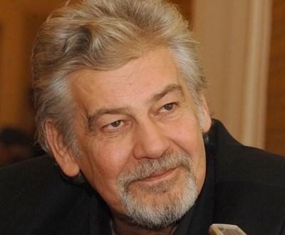 Стефан Данаилов СНИМКА: Архив