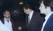 Финансистът Кольо Парамов: 2 дни преди да убият Луканов той каза, че търси изнесените червени милиони