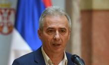 Атакуващият България Милован Дрецун заснел битката, довела до бомбардировките на НАТО