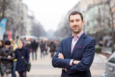 Атанас Райков