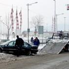Оцет спасява колата от замръзване (Видео)