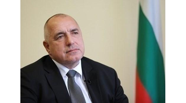Борисов ще съдейства по всякакъв начин на разследването за Барселона