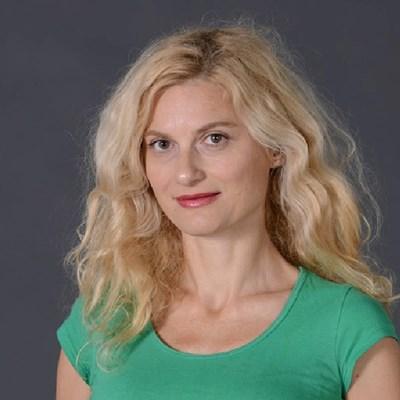 Зарица Георгиева