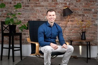 Недко Кръстев развива бизнеса с онлайн обучения вече 6 години. СНИМКИ: ЛИЧЕН АРХИВ