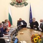 Одобрена е позицията за предстоящи видеоконференции на министри от ЕС
