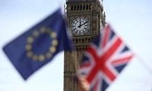 97% от европейците, поискали статут за Великобритания, са го получили