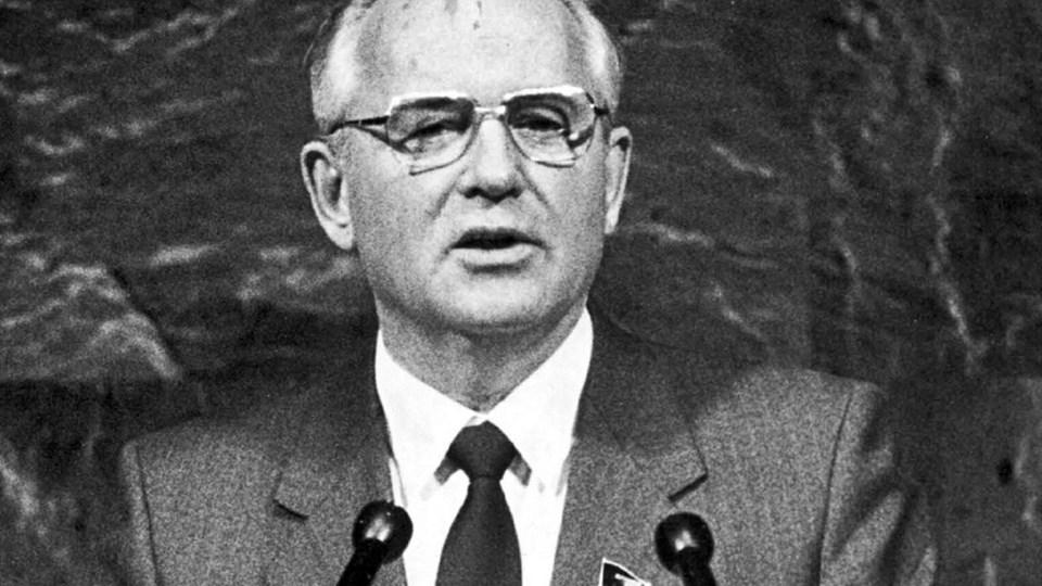 Защо Горбачов и Живков не намират общ език? Имало ли е въобще лична дружба между тях?