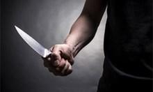 Двама братя се клаха с нож в Лом