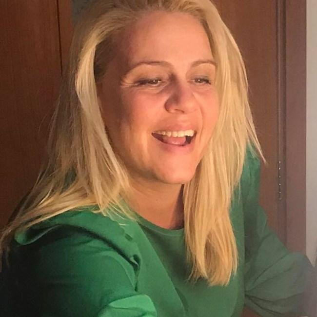 Кристина Лялева