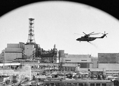 """""""168 часа"""": Чернобил, истории от първо лице: Да срещнеш сияйната смърт"""