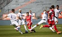 Българин дебютира във Втора бундеслига