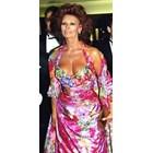 София Лорен е родена в Поцуоли на 20 септември 1934 г. СНИМКИ Уикипедия