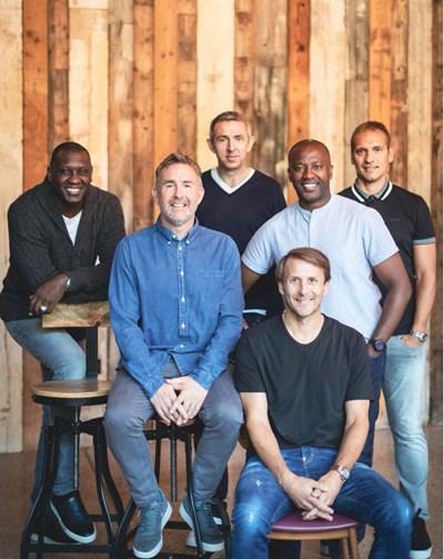 Стилиян Петров и съдружниците му представиха официално новата платформа във Великобритания.