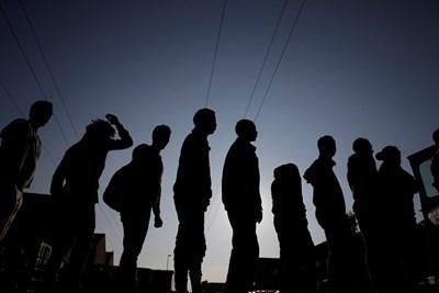 Мигранти СНИМКА: Ройтерс